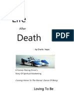 Life after Death - Charlie Hayes