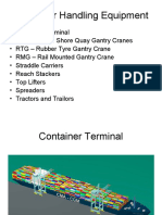 Copy of Container Handling Equipment