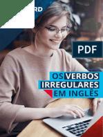 os-verbos-irregulares-em-ingles