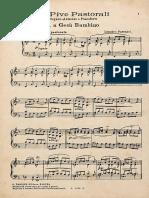 L. Passagni - Pastorale Per Organo