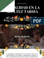 DESARROLLO SEXUAL EN LA ADULTEZ TARDÍA (1)