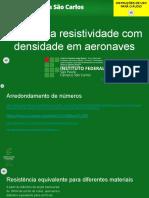 5 - Junção da resistividade com densidade
