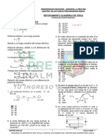 FIS - REFORZAMIENTO ACADÉMICO - 4TO EXAMEN - 2020-I - G. De la Cruz
