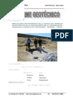 informe suelos machupuente