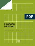 ANPOF - Filosofia Medieval 2018