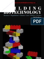 Building Biotechnology 3rd Edition