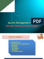 39635837-ISO-9001-2008-Awarness