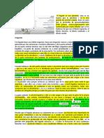 Histología I