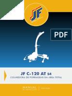 05.005631 - Manual JF C120 AT S4_(Português) - Rev 4 - Leitura