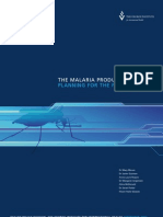 The_Malaria_Product_Pipeline