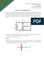 Ejemplo Termodinámica 1