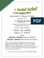 Tema@ Āmēn PDF