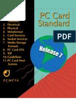 PC Card Standard 7.0