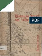 Hitória Do Brasil Nos Nvos Mapas