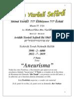 Tema@ Aneurisma 1ª Parte (5)