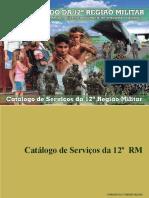 Catalogo de Sv Ao Cidadão