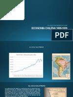 economia chilena -1880-1932
