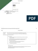 1 Evaluación - Módulo 1