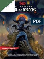 DnD5e FR - Waterdeep - Le Vol Des Dragons (Scan PDF)