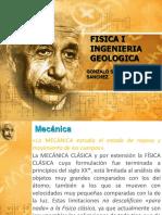 FISICA 1 CLASE cinematica