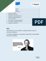 Estructura Proyecto Final - V2