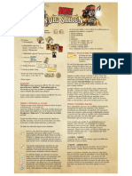 Bang the Dice Game Manual Traduzido 170755
