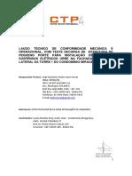 Laudo Estrutura Metálica com Teste de Carga 200920. Signed