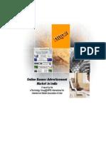 Banner Ads India Report Imrb IAMAI