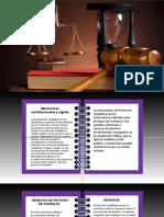 Mecanismos constiitucionales