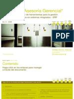 La próxima generación de herramientas para la gestión de privilegios de acceso en sistemas integrados - ERP | PwC Venezuela
