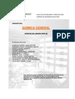 Apuntes de laboratorio 2 de Química General-2021-1