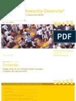 Arquitectura Orientada a Servicios (SOA) | PwC Venezuela