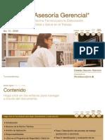 Implementación de la Norma Técnica para la Elaboración del Programa de Seguridad y Salud en el Trabajo | PwC Venezuela