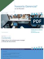 Gestión de TI en tiempos de Recesión | PwC Venezuela