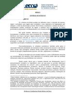 DEE I - 2020 - Aula 2 - Sistemas Econômicos e Ordem Econômica na Constituição de 1988