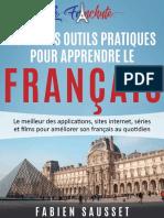 Le Franchute - Guide des outils pour apprendre le Français