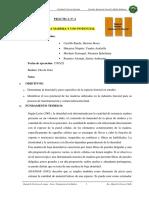 Grupo 06 - PRÁCTICA N° 04. DENSIDAD DE LA MADERA Y SU USO POTENCIAL