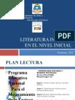 1° encuentro Nivel Inicial-Formosa-Plan Lectura