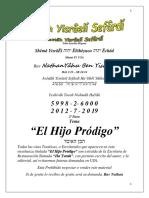 Tema@ El Hijo Pródigo 2ª Parte PDF 2018 (1)