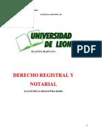 Manual Notarial
