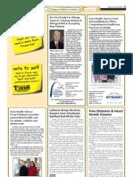 Health Professionals Profiles 2011 SCT