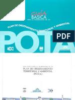 Guía para la elaboración de un Plan de Ordenamiento Territorial y Ambiental