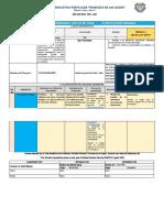 Planificacion 3eros P2 QII 2S