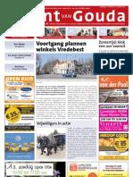 De Krant van Gouda, 24 maart 2011