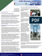 BIP Factsheet June 18 2008-USAID