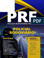 PRF - Policial Rodoviário (2020)