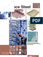 Advance Steel Brochure