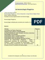 Temas Da Numerologia Pitagórica