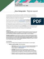 ID - Práctico Integrador (Régimen Especial)