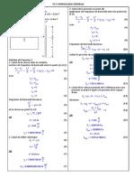 TD 2_1 Hydraulique Générale